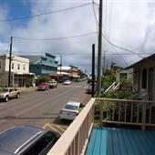 Hawi and Kapa'au