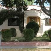 Glendale Spanish House