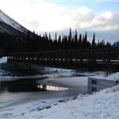 Annie Lake Bridge