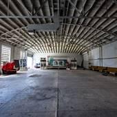 Undercurrent Warehouse