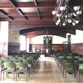 Dominican University - Edgehill Chapel