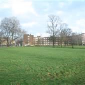 Peckham Rye Park and Common
