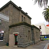 Olde Melbourne Gaol