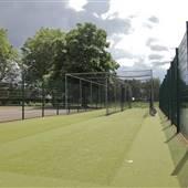 South Park - Tennis/Cricket