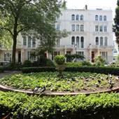 Colville Square Gardens