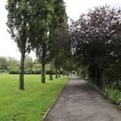 Kensington Memorial Park - Café