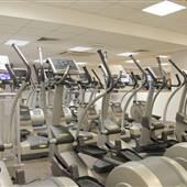 Hammersmith Fitness & Squash