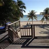 Florida Keys Beachfront Home