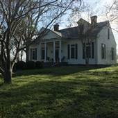 Cedar Grove circa 1850