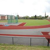 Osterly Sports Centre