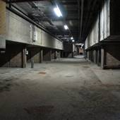 Brentford Underground Car Park
