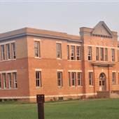 Block 16 aka Central School