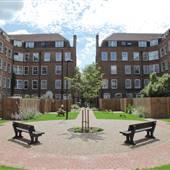 Fulham Court Estate