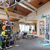 Lillie Road Leisure Centre