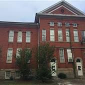 Rose Hill School