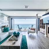 The Malibu Beach House Getaway