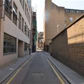 Copperfield Street