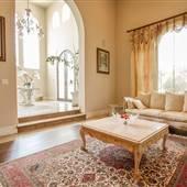 Brentwood Mediterranean Mansion