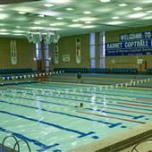Copthall Leisure Centre