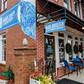 Blue Rooster Bake Shop and Eatery