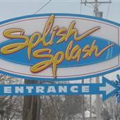 Splish Splash Amusement Park