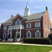 Port Jefferson Village Hall