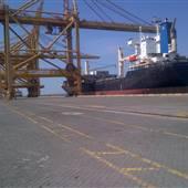 Port 001