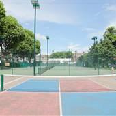 Bishops Park - Rocklane Tennis Courts