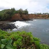 Keokea Beach Park