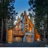 Truckee Cabin