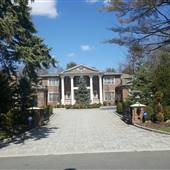 Bergen County, New Jersey 14,000 sq ft estate / 20 miles from NYC!