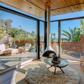 Midcentury Modern Architectural Home In Silverlake