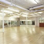 Dance Center Chicago