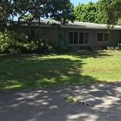 Old School Fort Lauderdale Ranch - Private Road