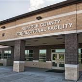 Suffolk County Correctional Facility