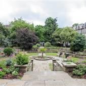 Gwendwr Gardens