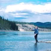 Yukon River Tourism