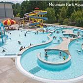 Mountain Park Aquatic Center and Activity Building