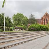 Emslie Horniman's Pleasance_Main Area