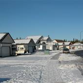 Falcon Road Homes