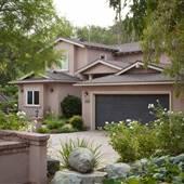 Mediterrean Home w/ huge backyard