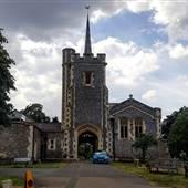 Hendon Cemetery & Crematorium
