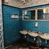 Windrush Square Public Toilets