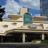 Atlantic City - Casinos and Restaurants