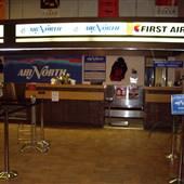 Whitehorse Airport