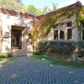 Beautiful Beverly Hills Modern Tuscan