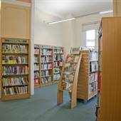 Notting Hill Gate Library