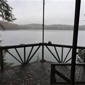 Trout Bay Road Lake Cabins