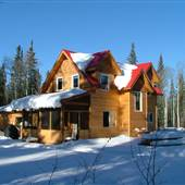 Lake Laberge Homes
