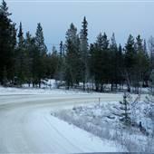 Vista Road